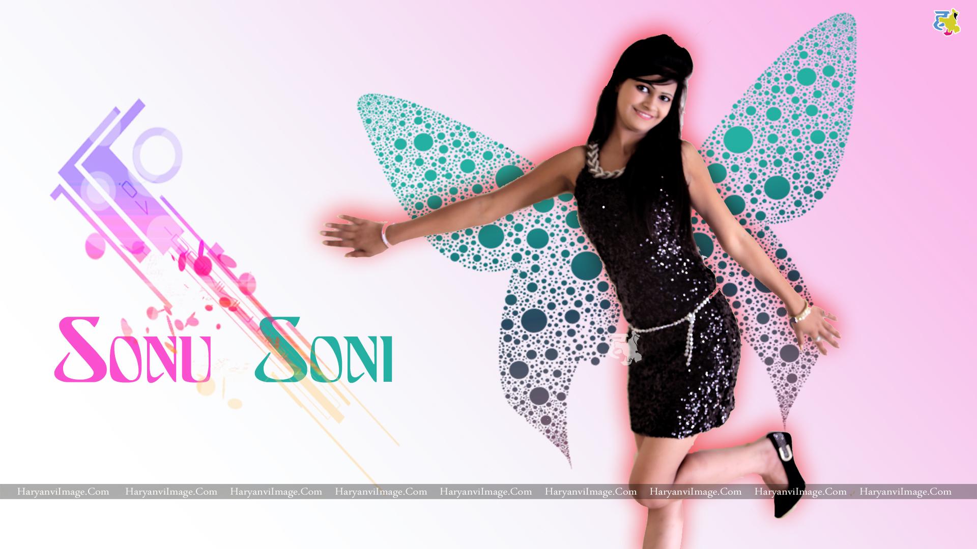 Sonu Soni