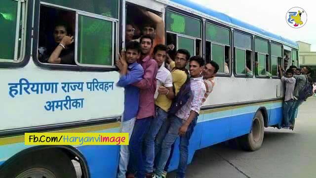 Haryana Roadways America
