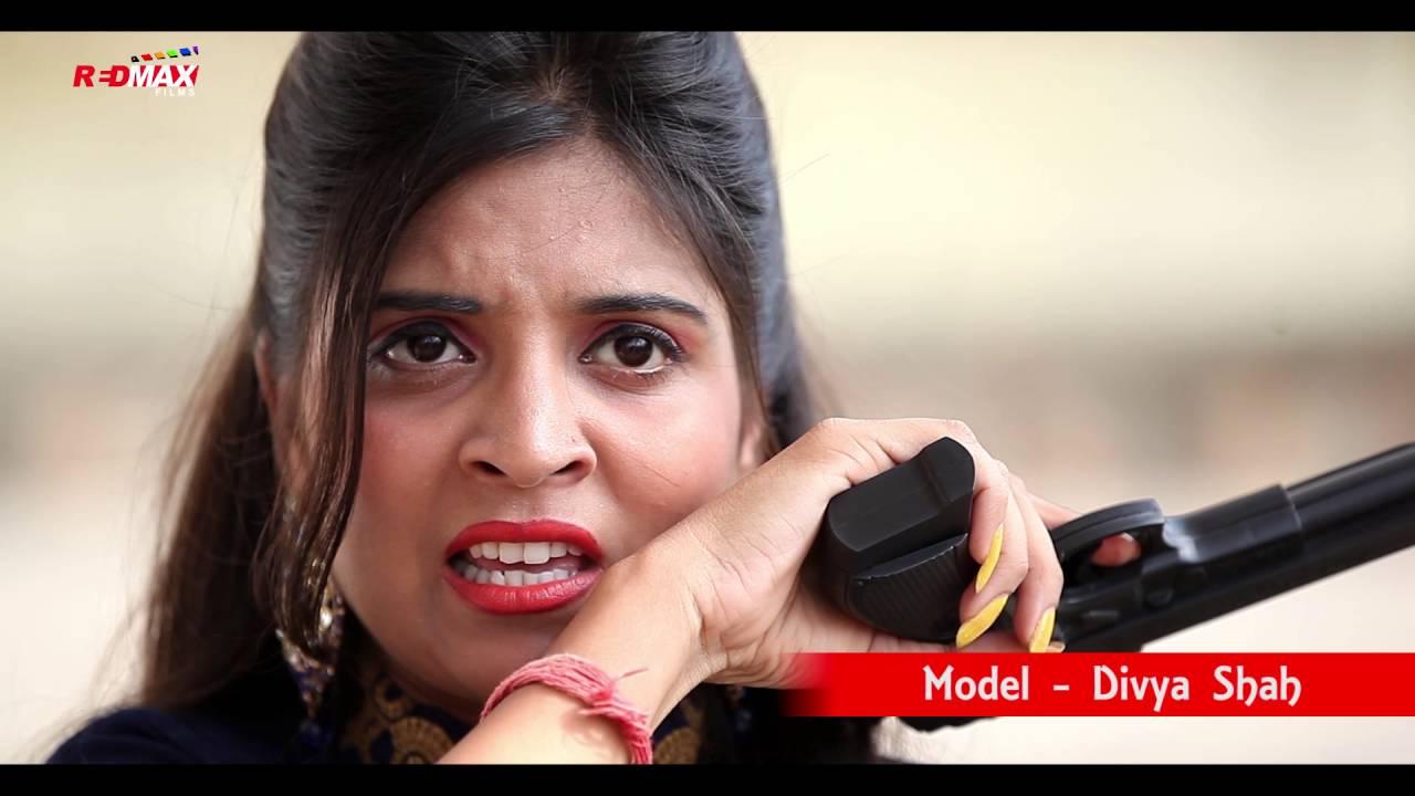 Badmashi Trailer – Vipin Joon, Divya Shah & Mudgal
