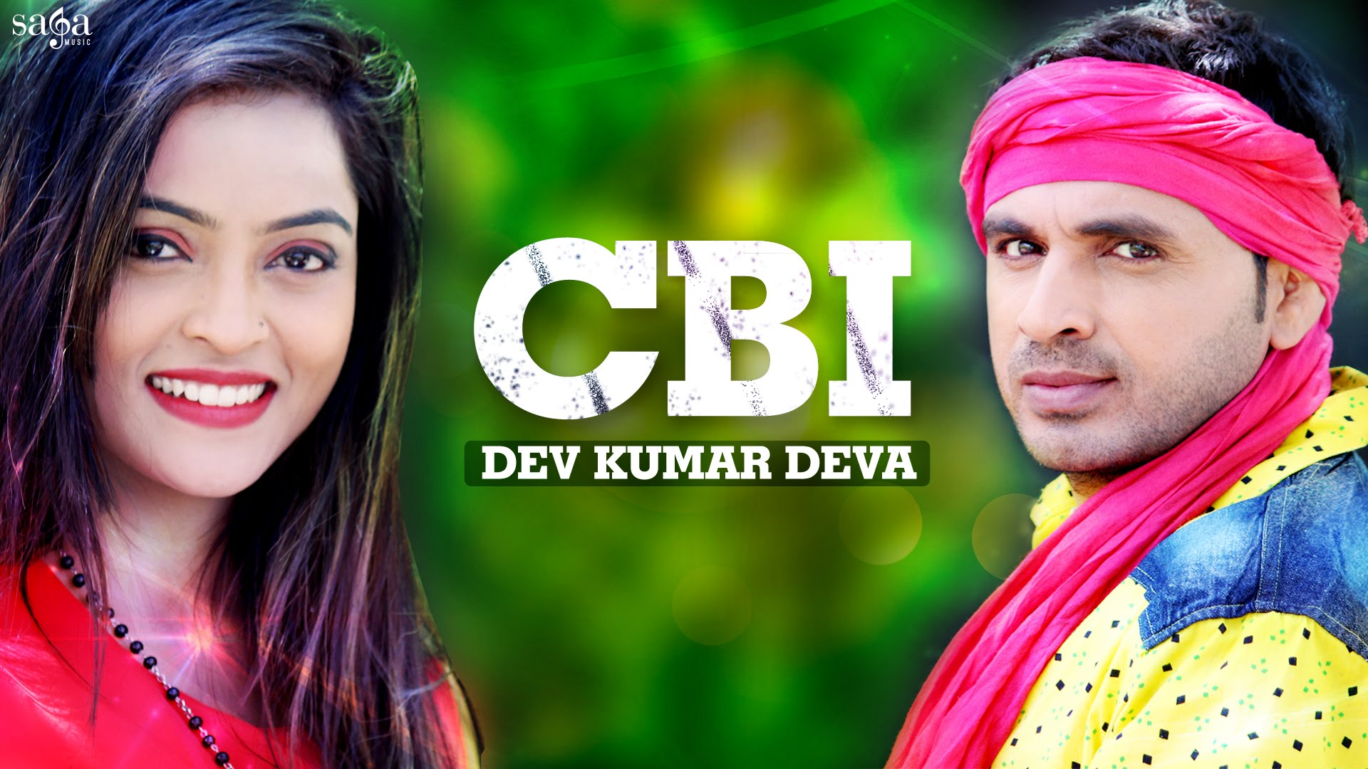 CBI Song By Dev Kumar Deva