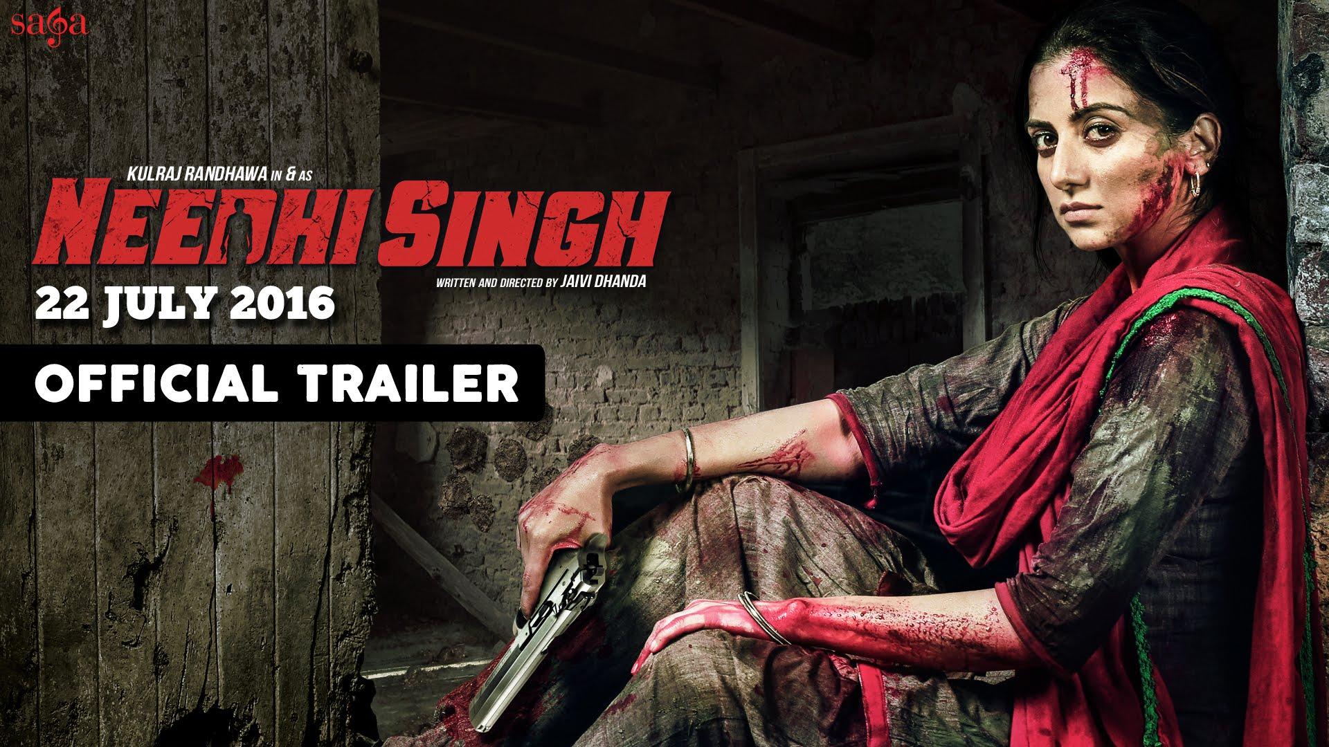 Needhi Singh Punjabi Movie Trailer