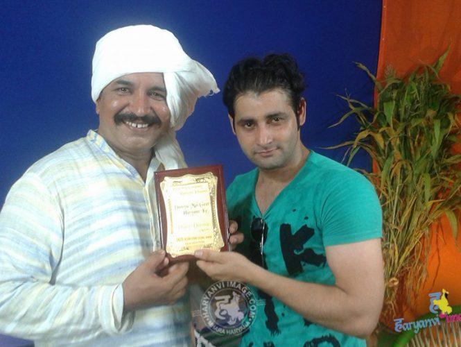 Duniya Mey Geet Haryane ke Joginder Kundu Vijay Verma