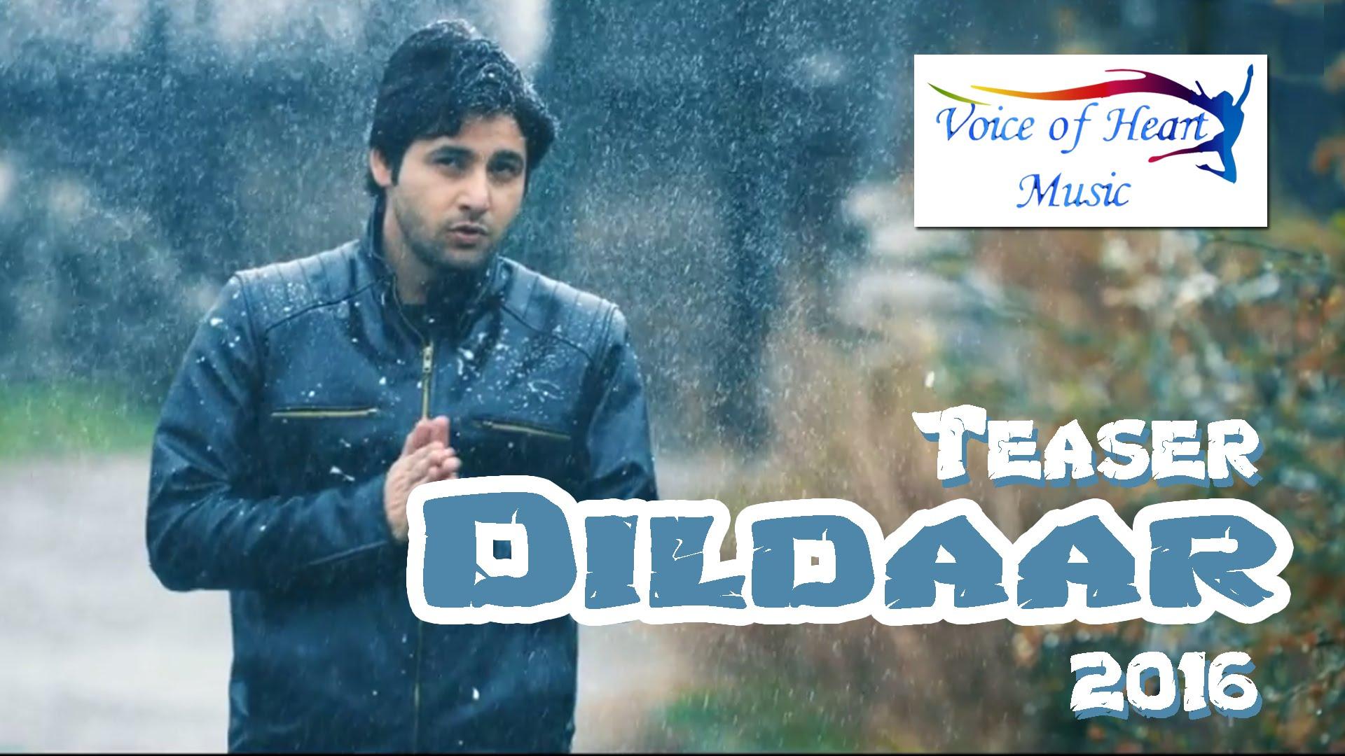 Dildaar Movie Teaser By Vijay Verma