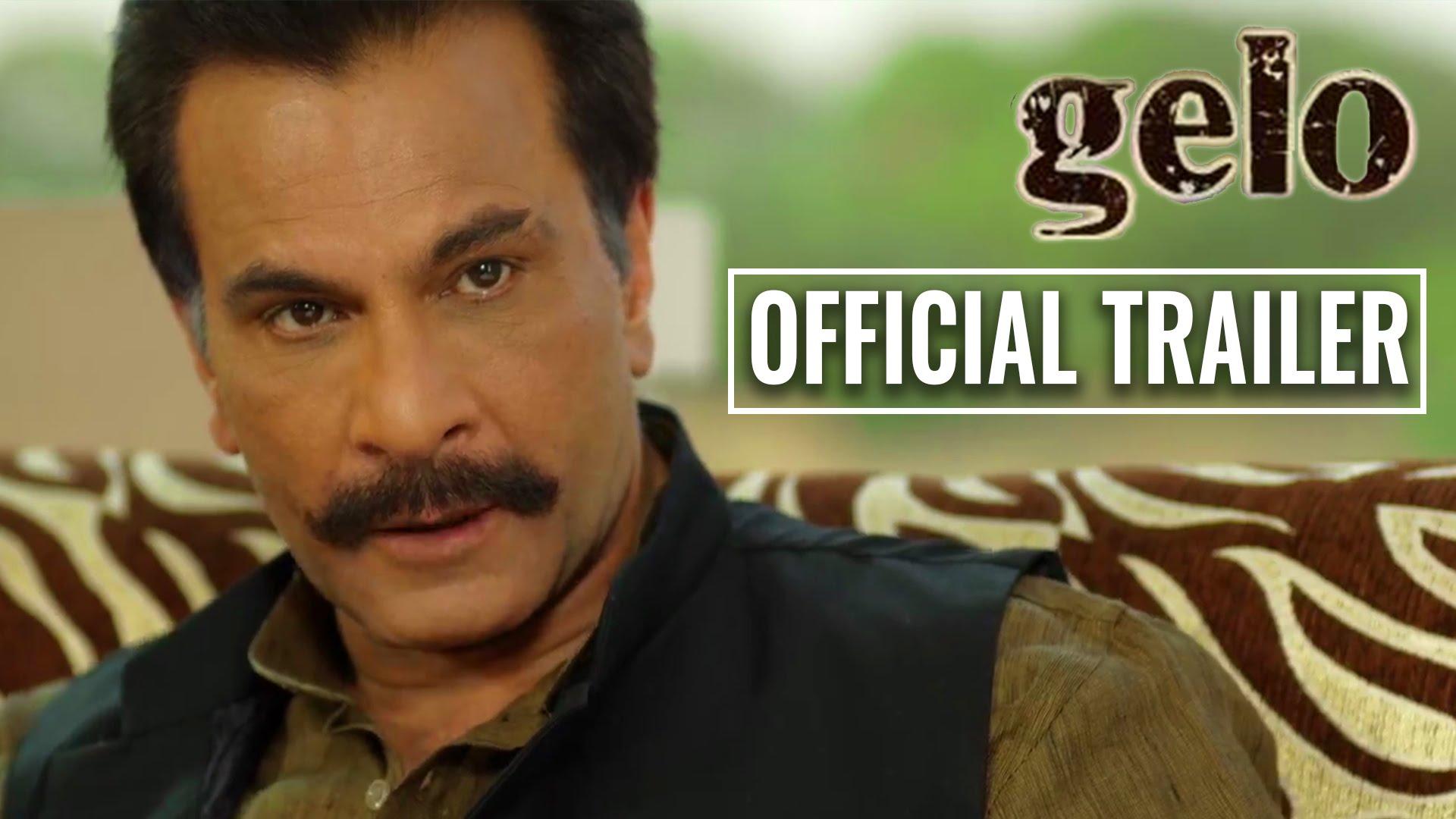 Gelo Punjabi Movie Trailer