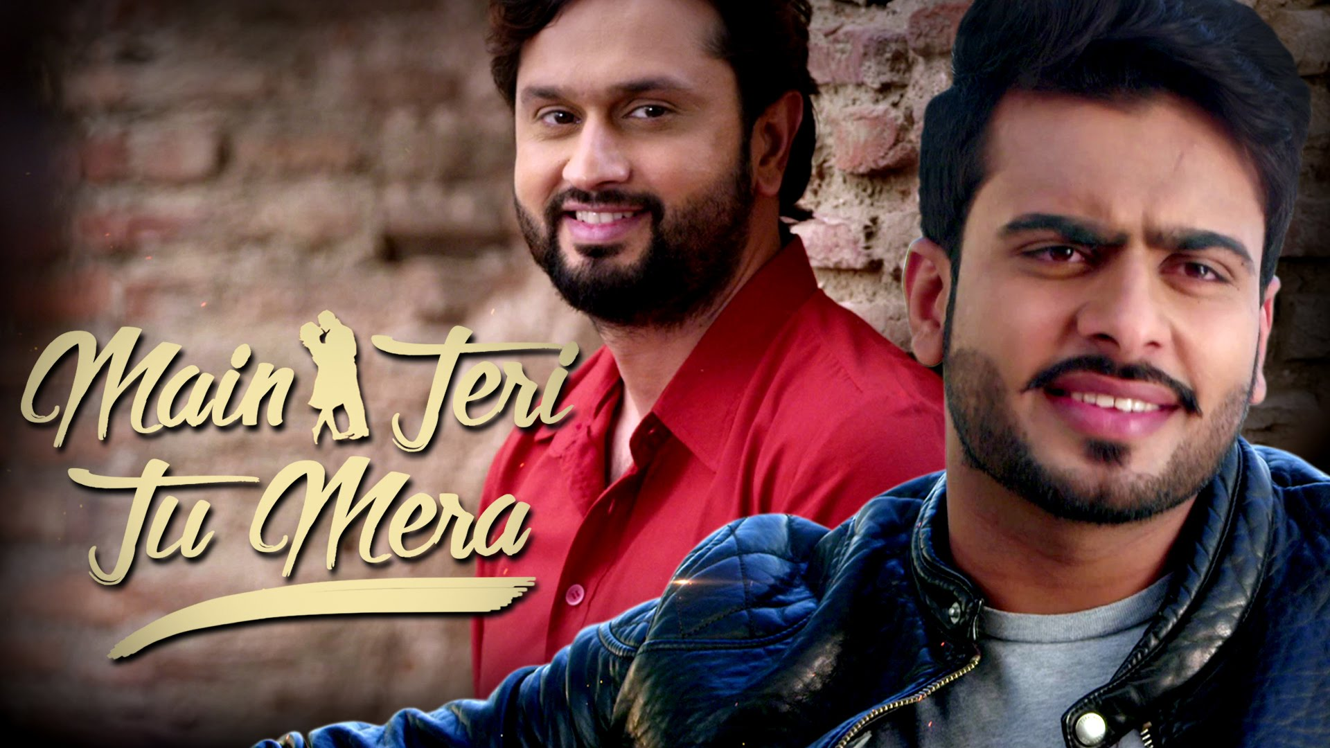 Main Teri Tu Mera Punjabi Movie Trailer