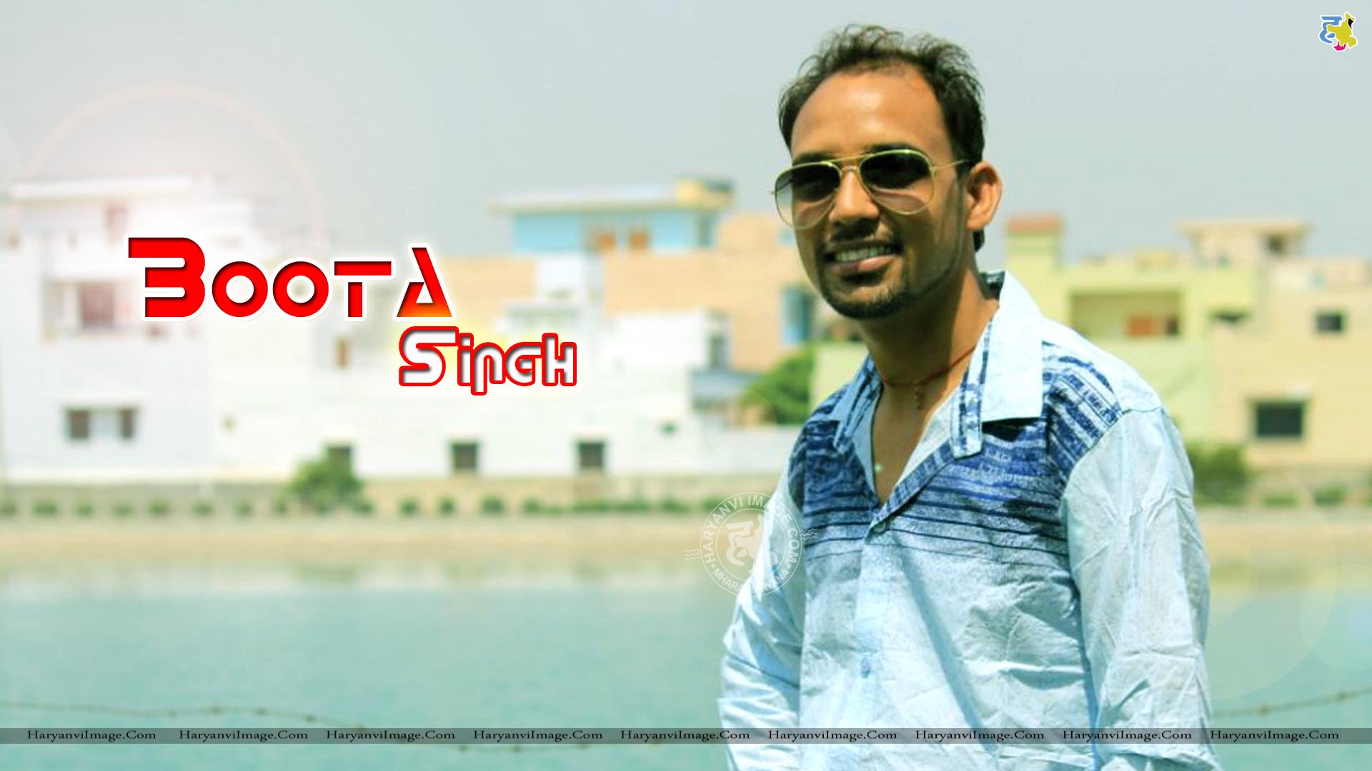 Boota Singh HD Wallpaper Haryanvi Image