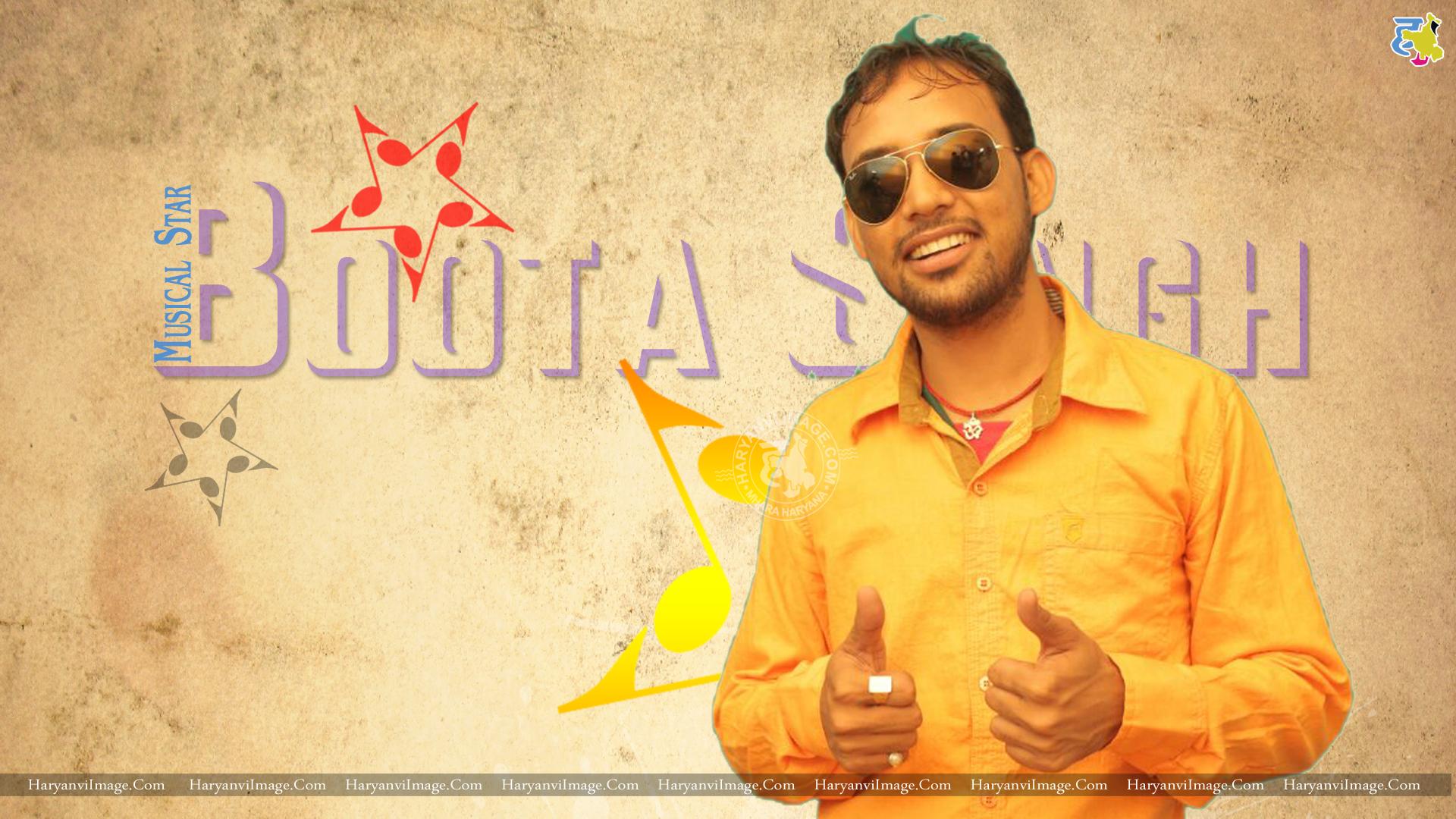 Boota Singh