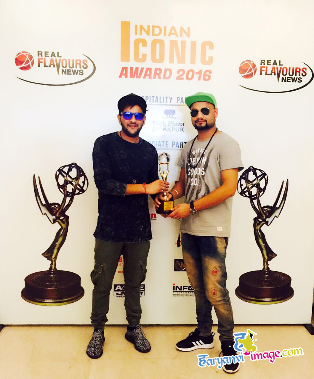 Indian Iconic Award 2016 Chandigarh