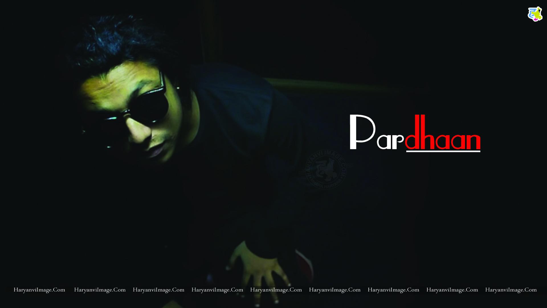 Pardhaan Singer Rapper HD Wallpaper haryanvi Image