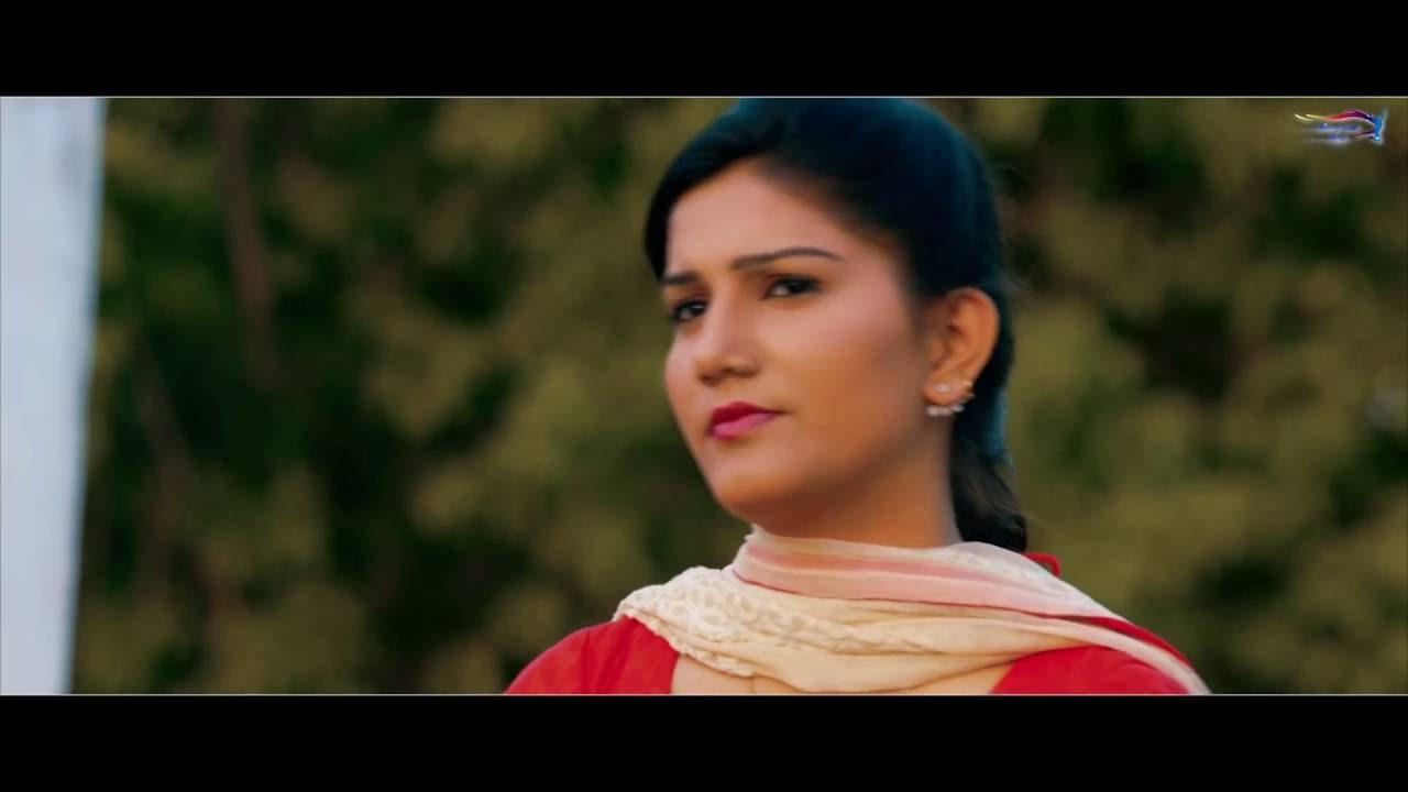 Bairn Song By Vicky Kajla & Sapna Chaudhary