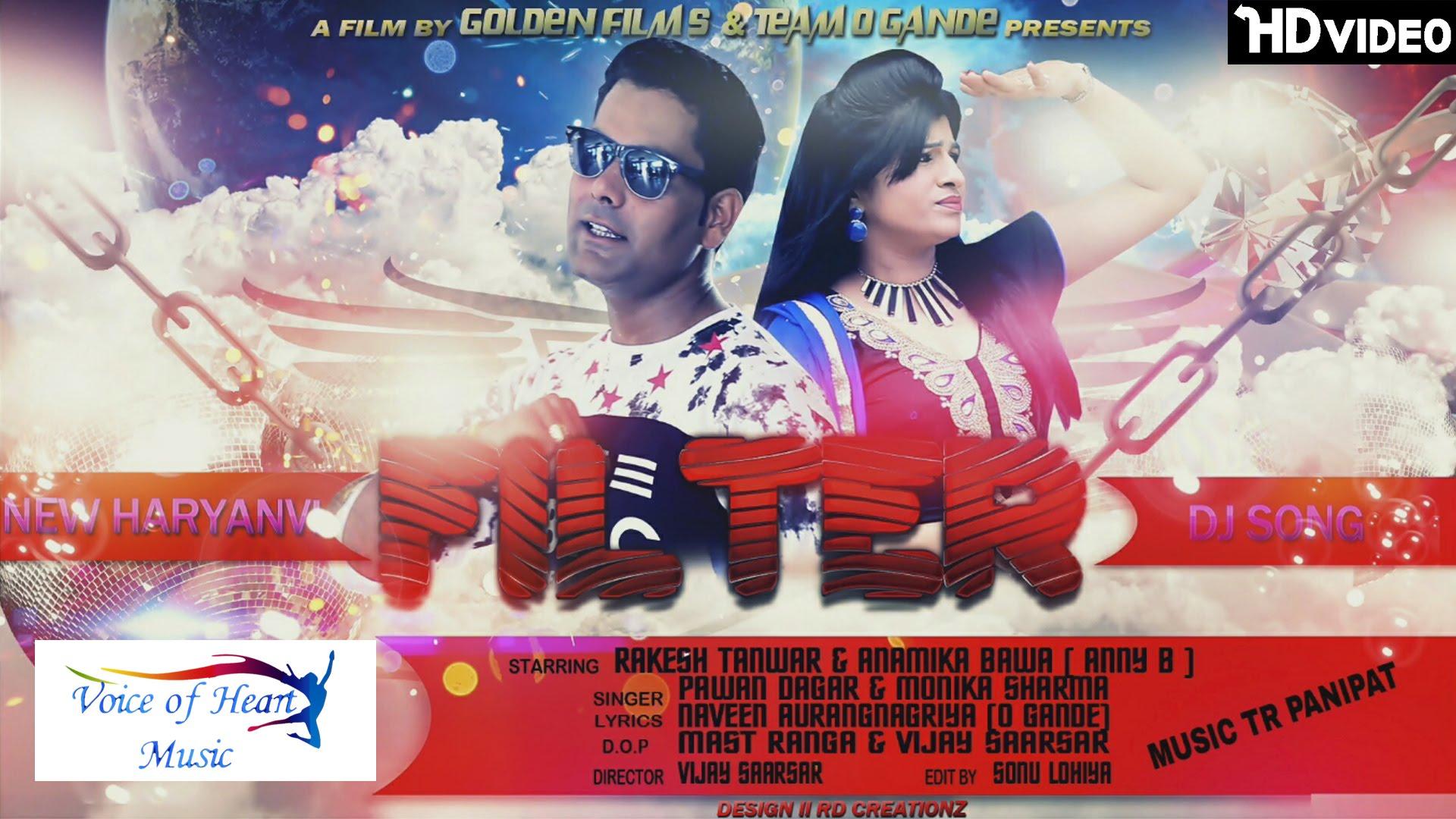 Filter Song By Pawan Dagar & Anamika Bawa
