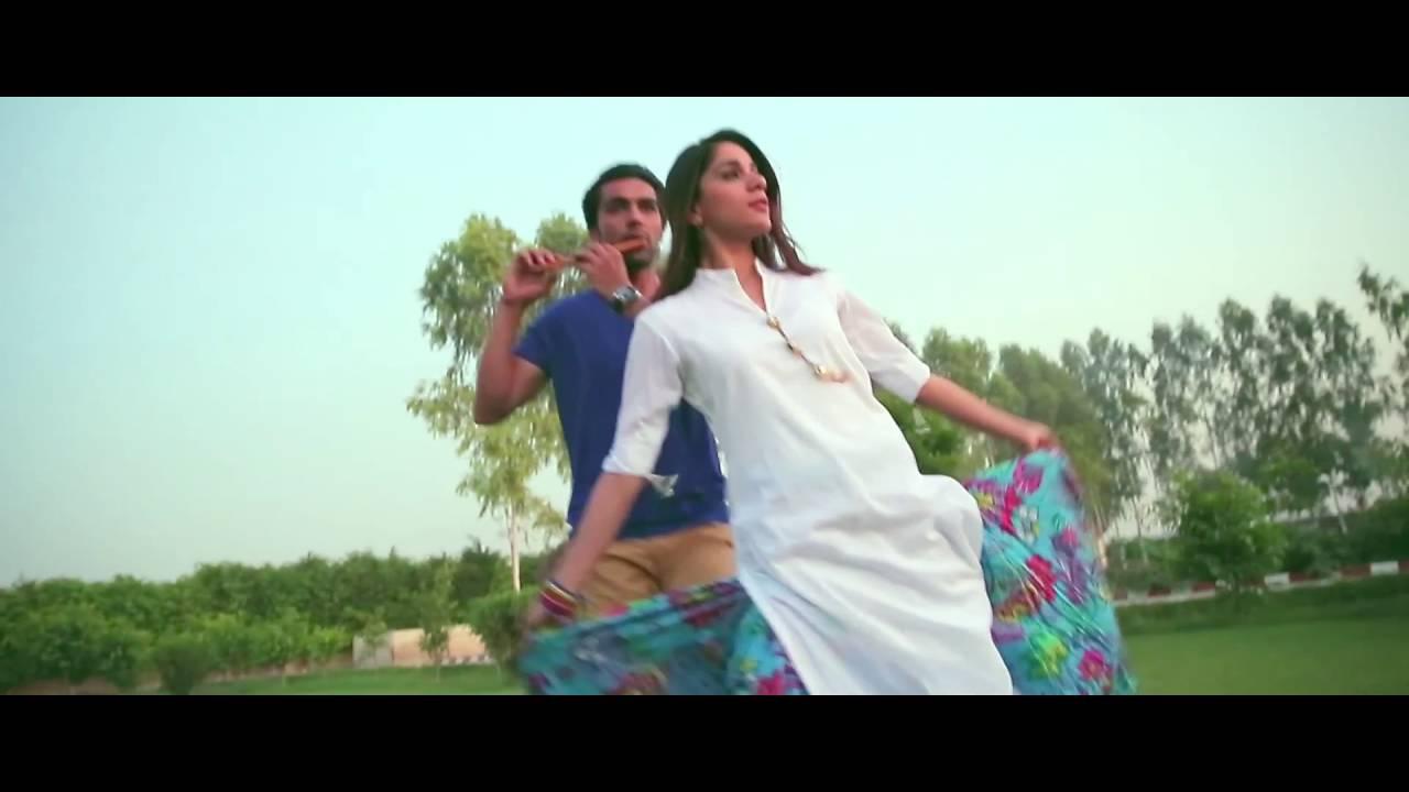 Tere Bina Song|Satrangi Haryanvi Movie 26 Aug