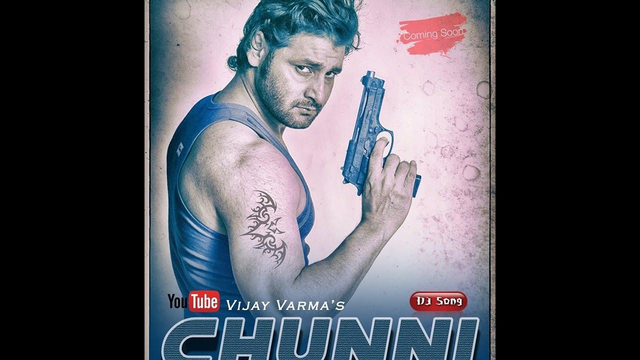 Chunni Video Promotional By Vijay Varma, Anjali Raghav & Raju Punjabi