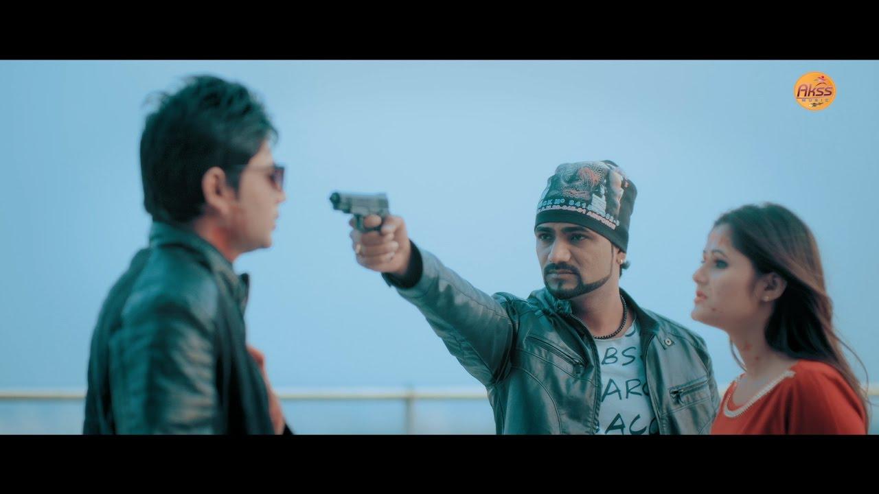 Dhokha Song By Mehar Risky, Raju Punjabi & Anjali Raghav