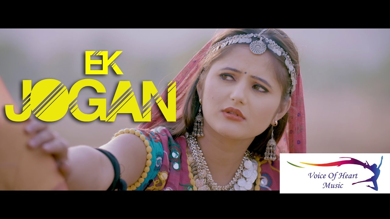 Ek Jogan Full HD Video Song By Rakesh Tanwar & Anjali Raghav