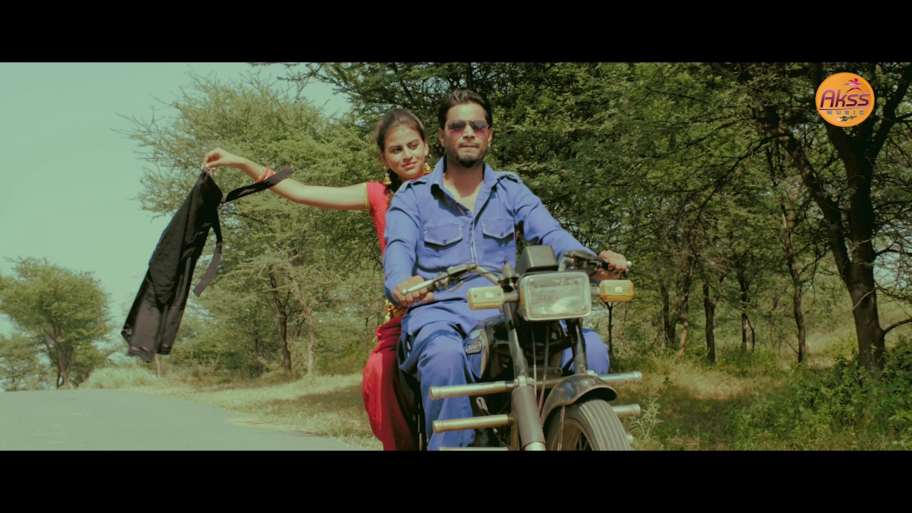 Parchawa Teaser By Rao dee (Deepak Rao) & Manya Khurana
