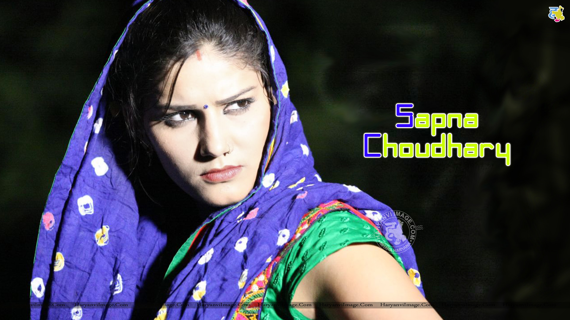 Sapna Choudhary Wallpaper