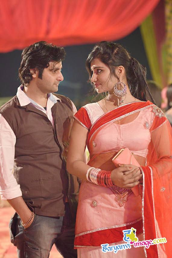 Vijay Verma & Neetu Verma