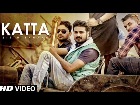 Katta Song By Krishan Sanwra