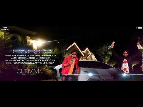 Party Song By Tanu Manu Kharkoda & Tiger King