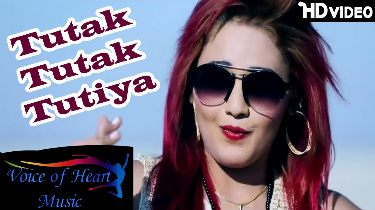 Tutak Tutak Tutitya Song By Manjeet Panchal, N.S Mahi