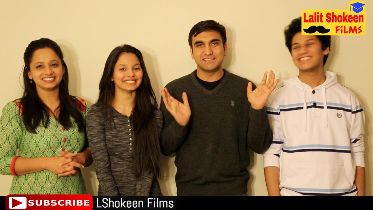 Desi Boyfriend ke Fhaidey By Lalit Shokeen Comedy