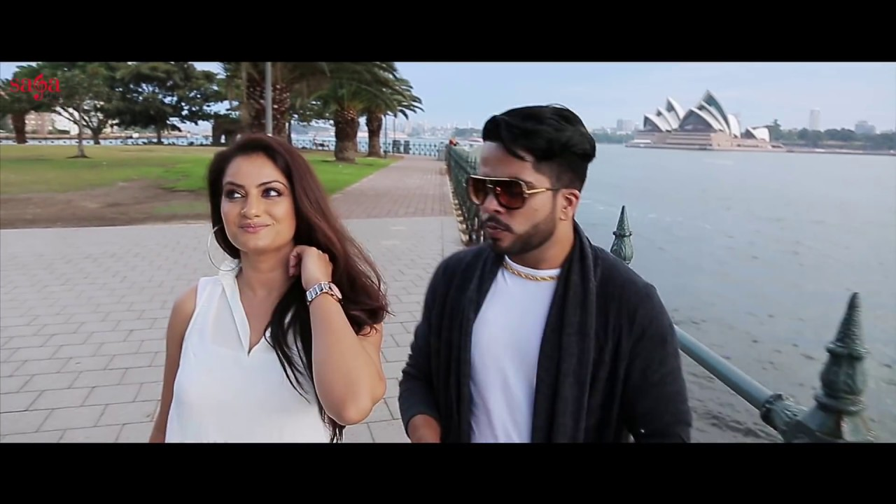 Long Drive (Full Video Song) By SB The Haryanvi