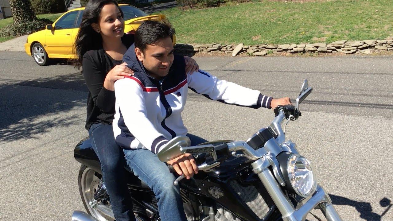 Manshii wants Motorcycle By Lalit Shokeen Comedy