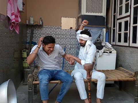 Tau Bahra (ताऊ बहरा) By Swadu Staff Films