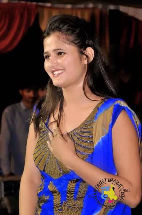 Anjali Raghav Image