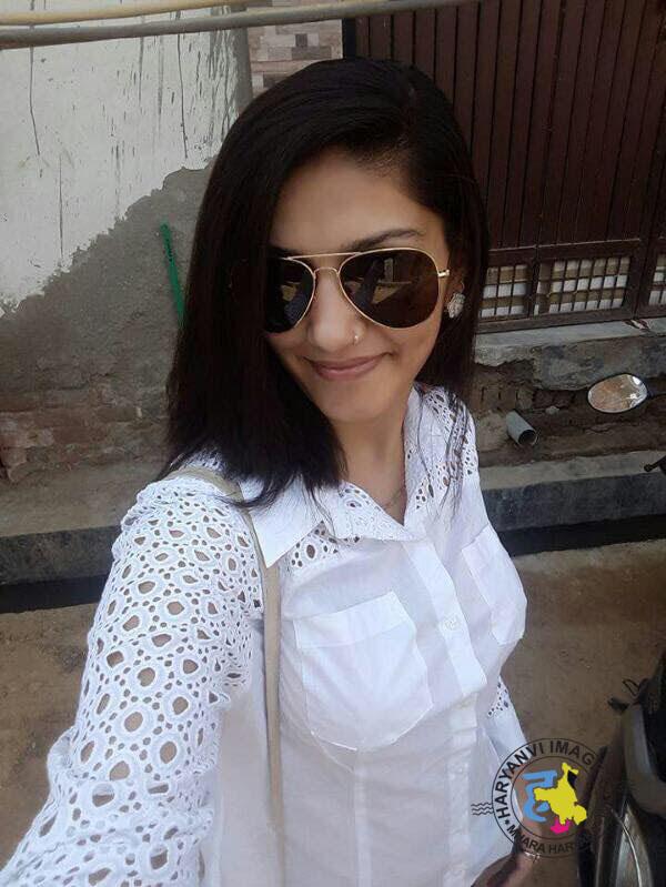 Sapna Choudhary Image