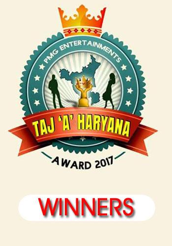 Taj E Haryana 2017 Winners List