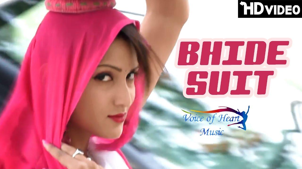 Bhide Suit Song By Neeraj Madothi, Miss Ada, TR & Ruchika Jangid