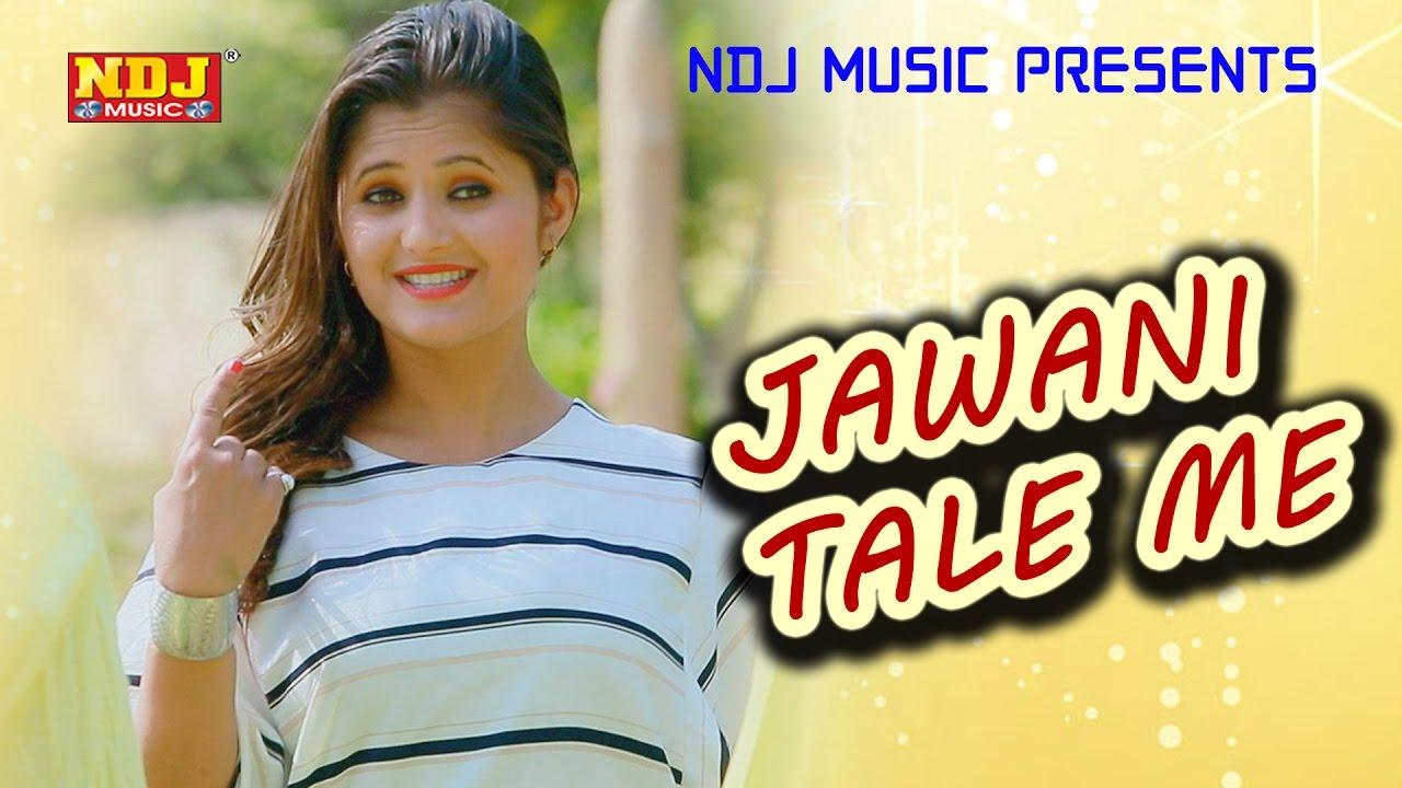 Jawani Tale Me Full Song By Anjali Raghav, Sanjay Verma & Vicky Gurjar