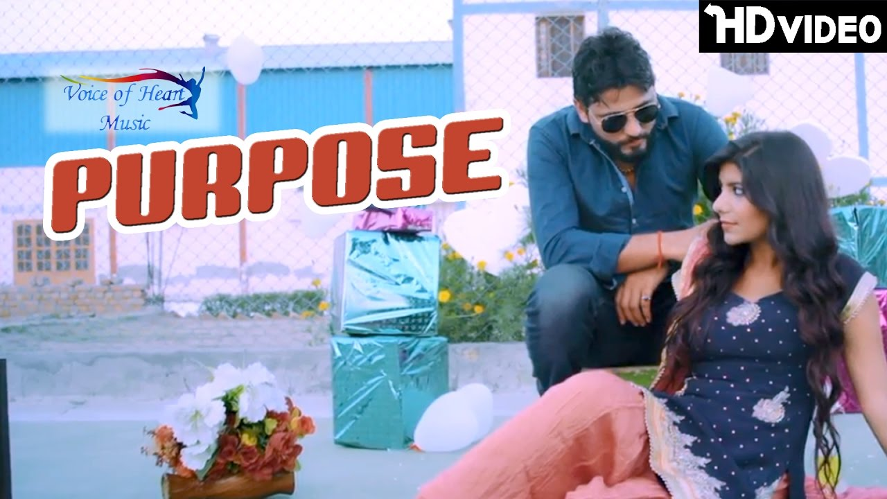 Purpose Song By Pardeep Boora, Pooja Hooda & Raju Punjabi