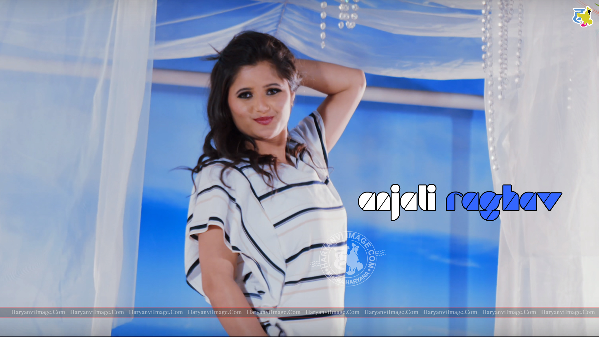 Anjali Raghav Wallpaper