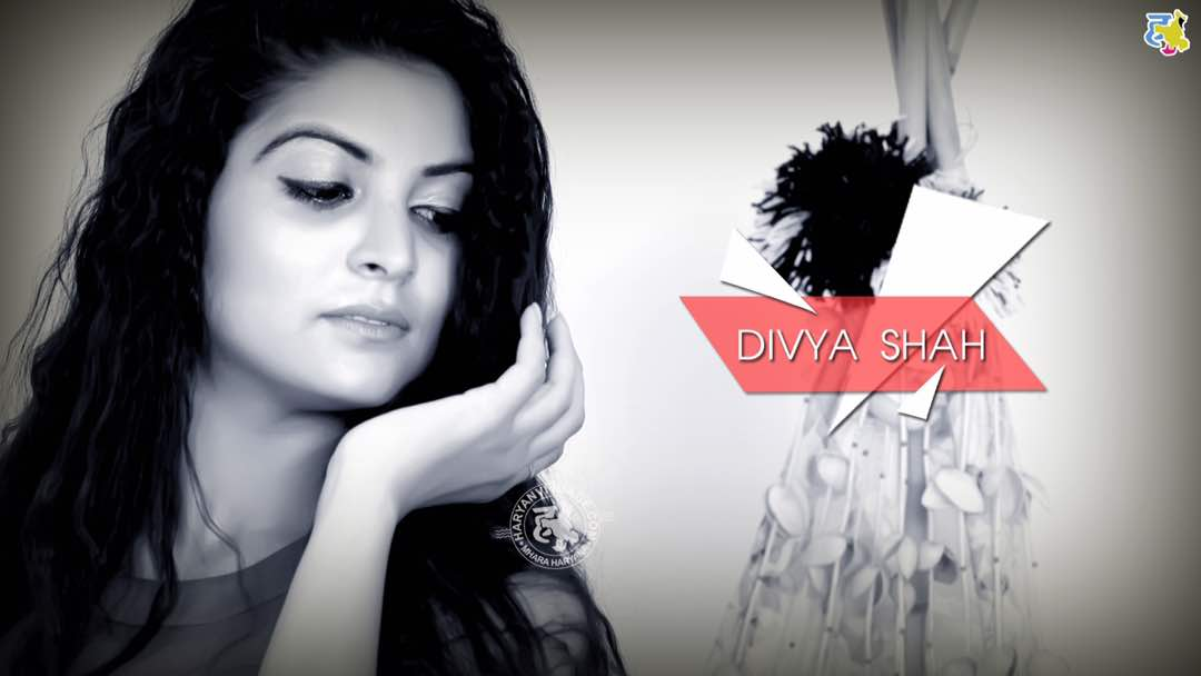 Divya Shah Wallpaper