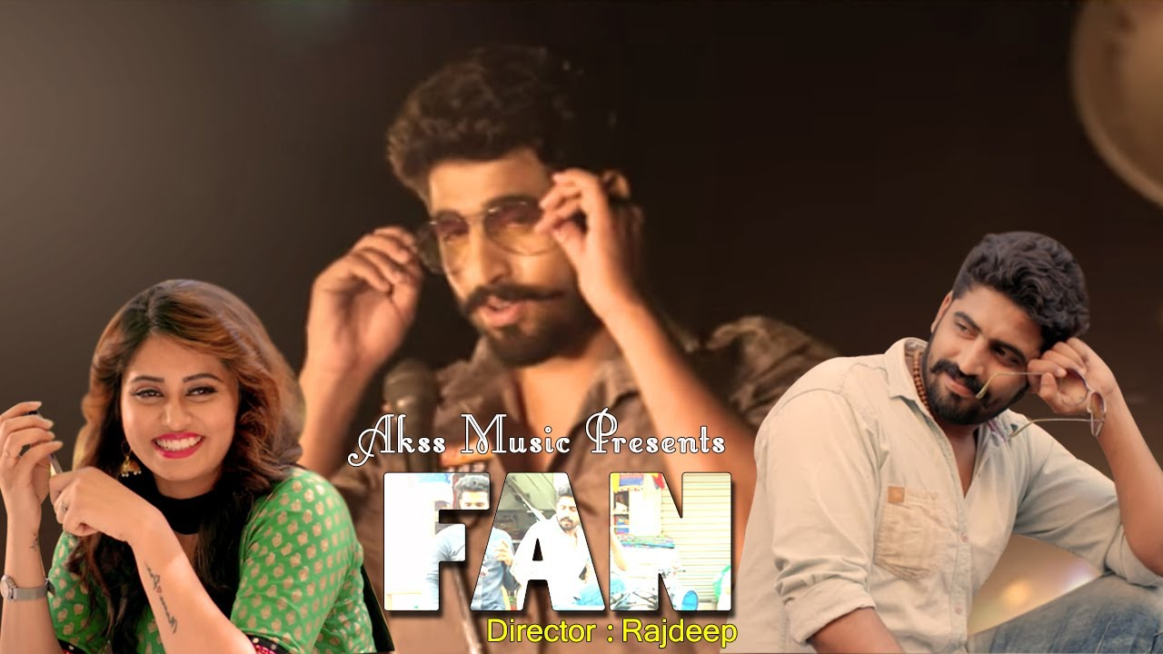 Fan Full Song By Rajdeep, Jaideep & Vr.Bros