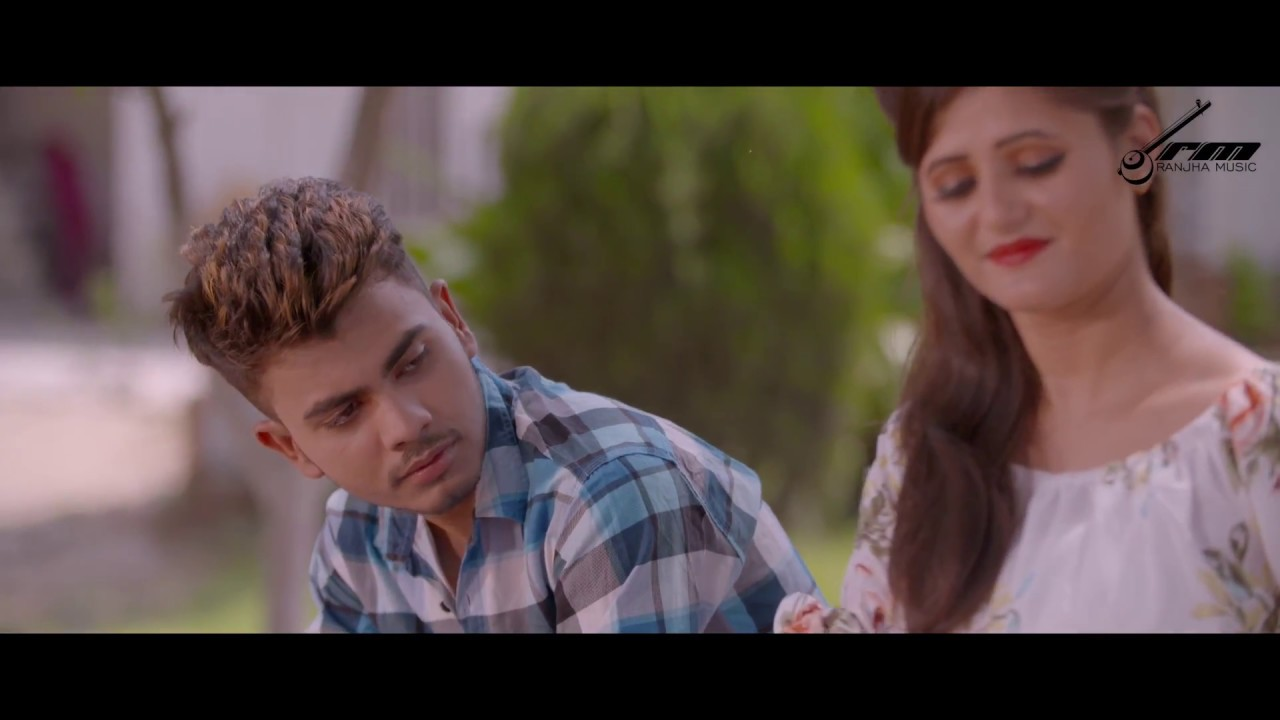 First Feel (Love Song) Full Video Song By AmanRaj, GP Ji & Anjali Raghav