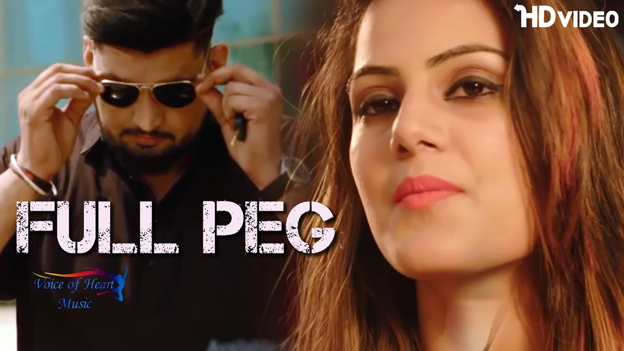 Full Peg Full Video Song By Anoop Lather, Yachika Sharma & Jagdeep Nehara