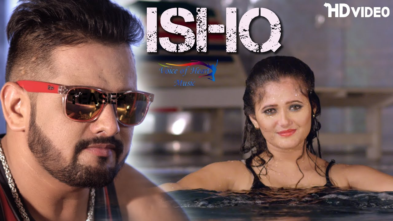 Ishq Full Song By Mandeep Rana & Anjali Raghav