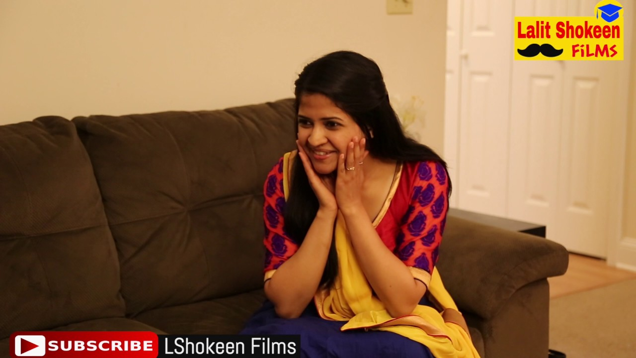 Kaam wali Bai in Desi House By Lalit Shokeen Comedy