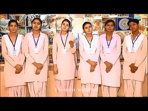 Nand Ke Dulare Video Bhajan By Vidhi Deshwal & Team