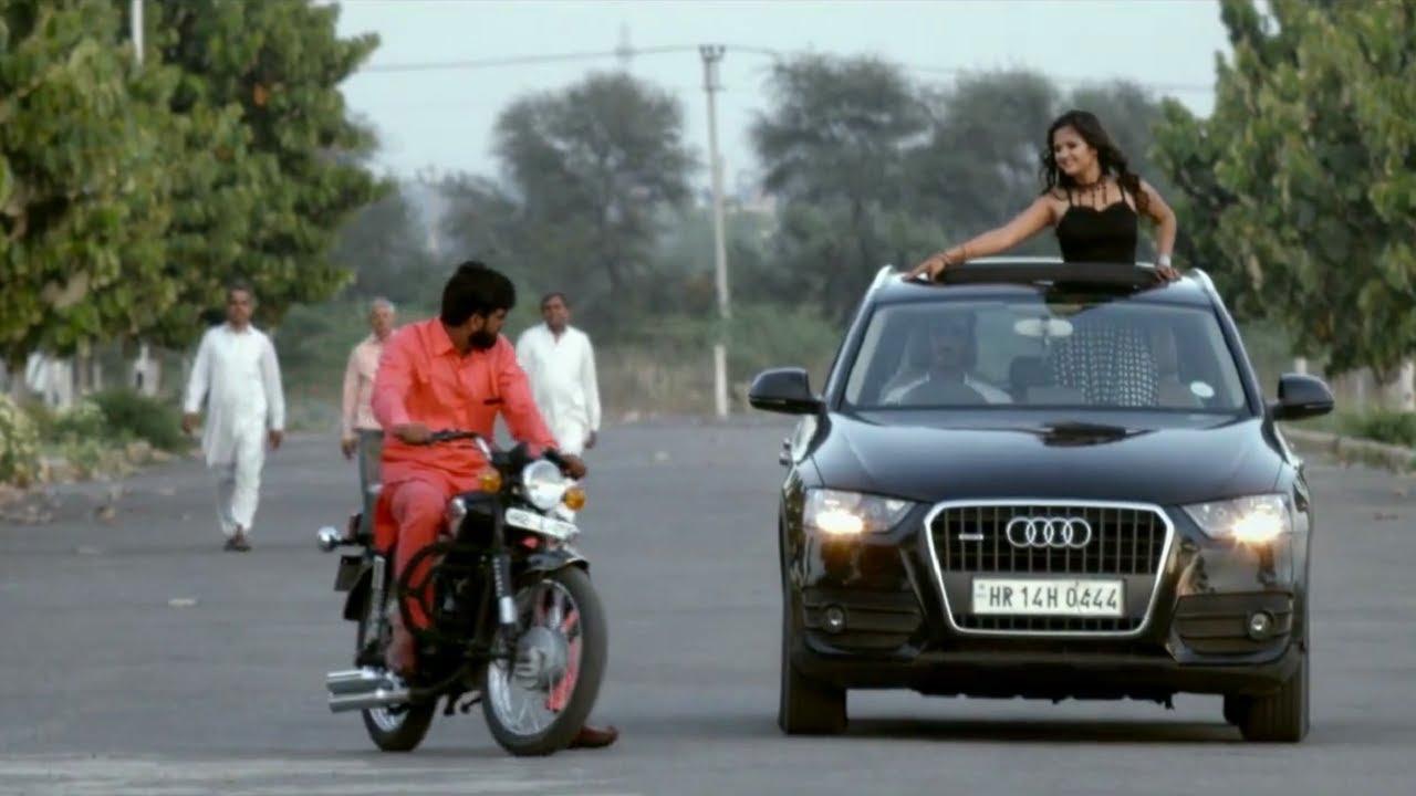 Rajdoot Full Video Song By Manjeet Mor, Anjali Raghav & Masoom Sharma