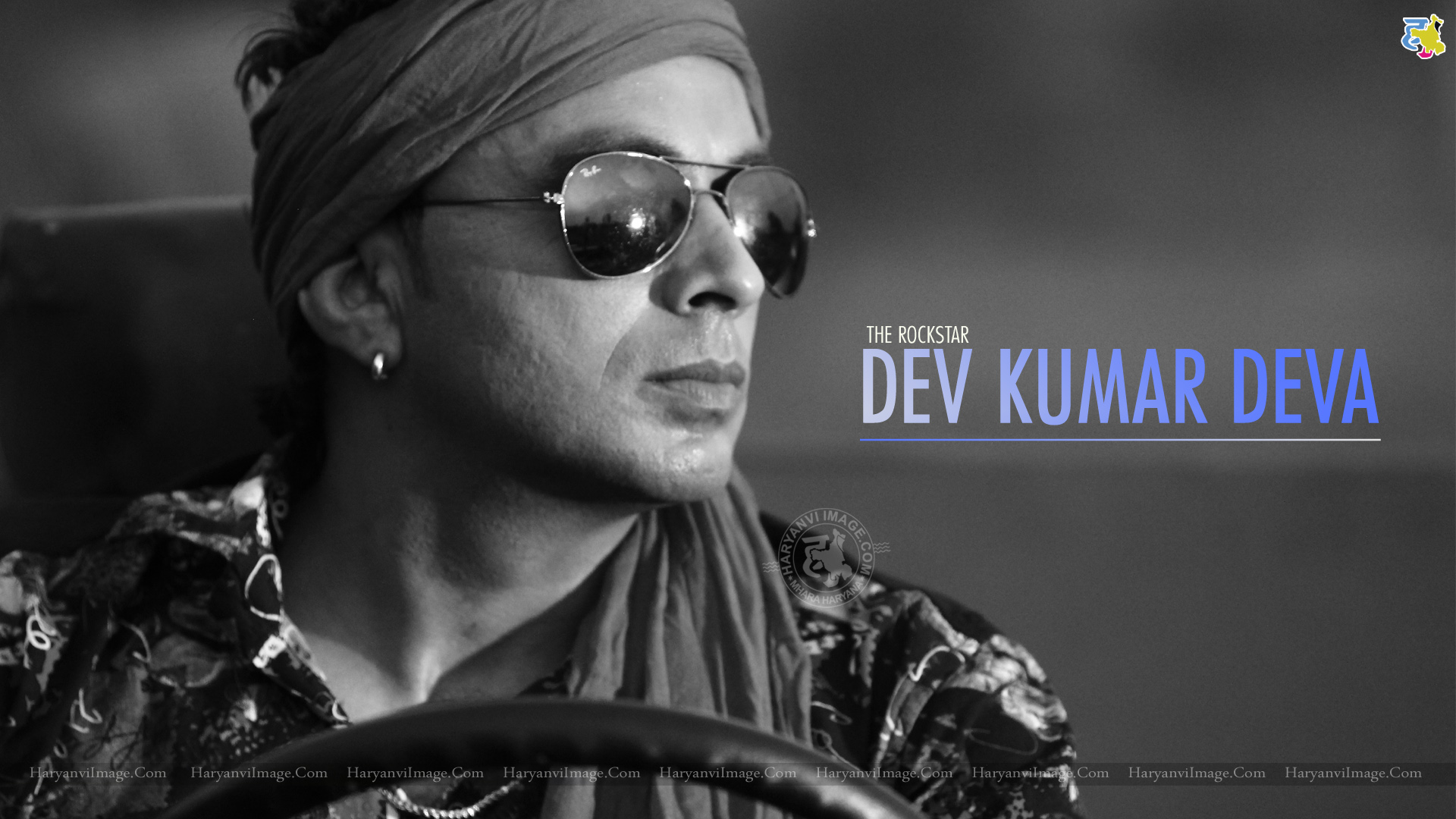Dev Kumar Deva Wallpaper