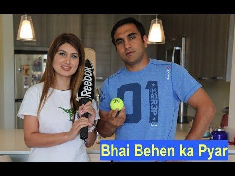 Bhai Behen ka Pyar – Rakhi Special By Lalit Shokeen Films