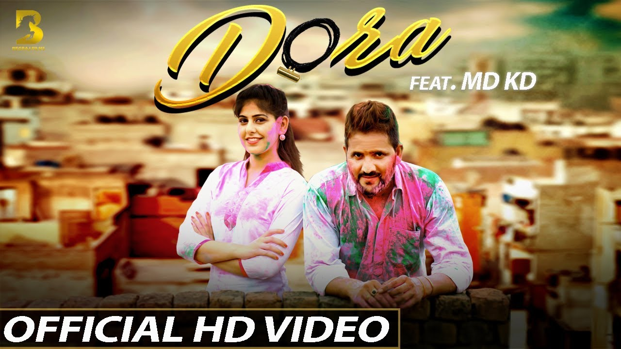 Dora(Official Full Song) By MD KD