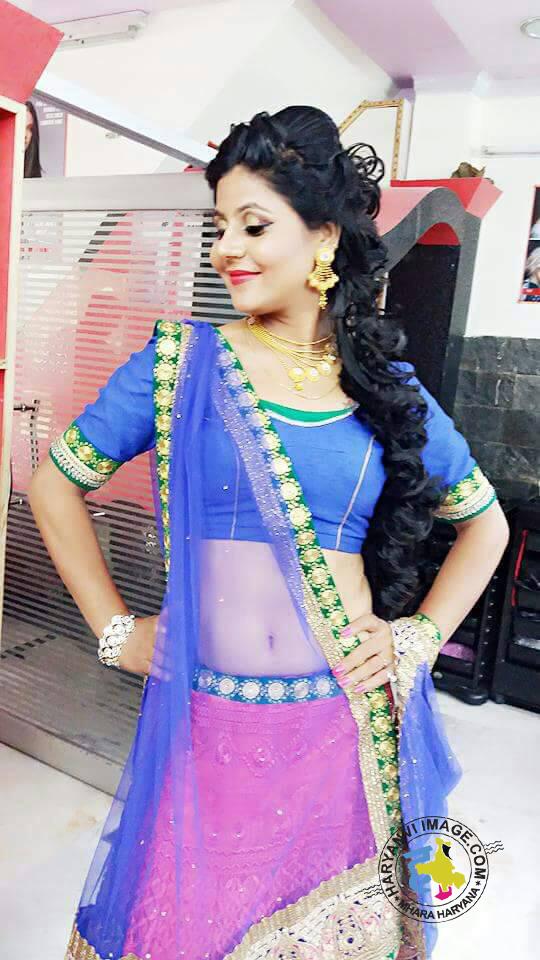 Renu Riya Chaudhary