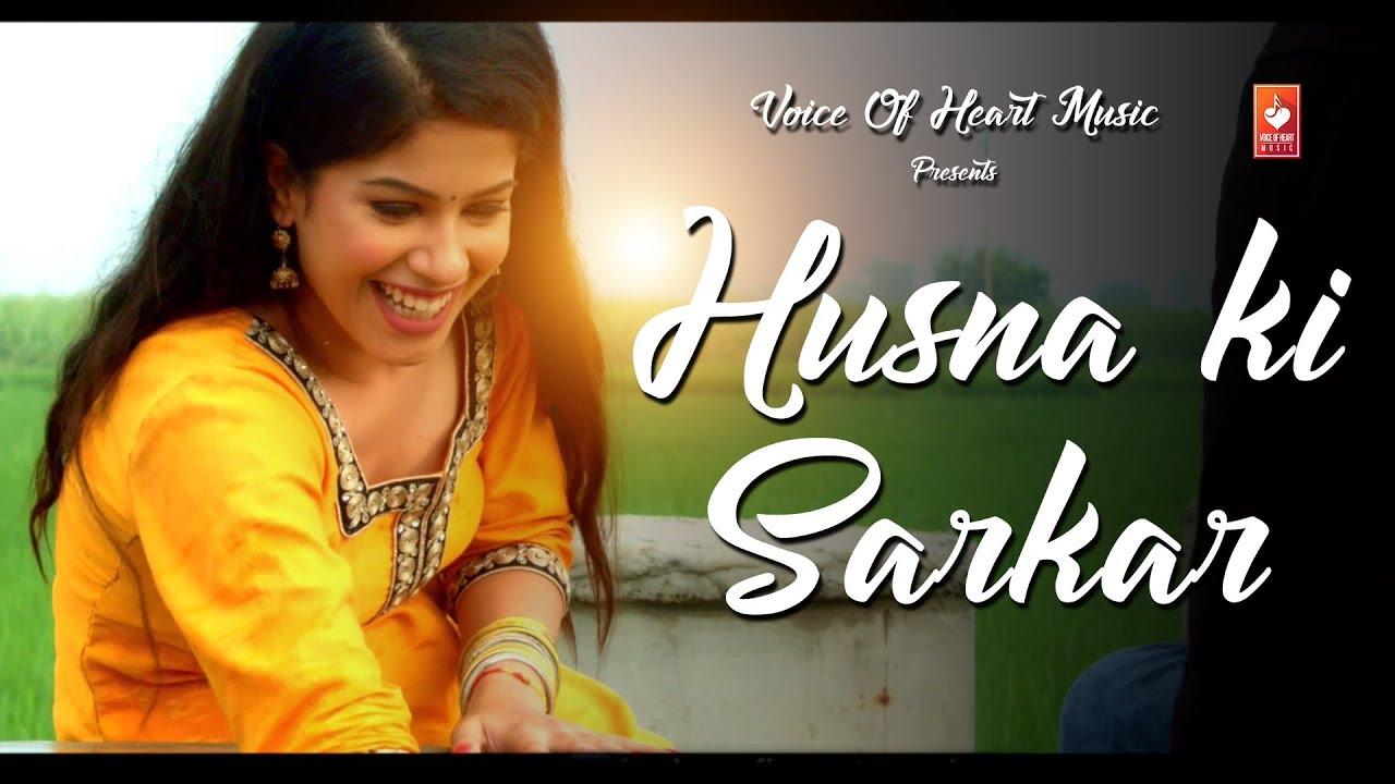 Husna Ki Sarkar By Ojasvi Sharma, Tanya Gandhi & Binder Danoda