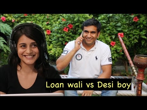 Loan Wali vs Desi Boy By Lalit Shokeen Films